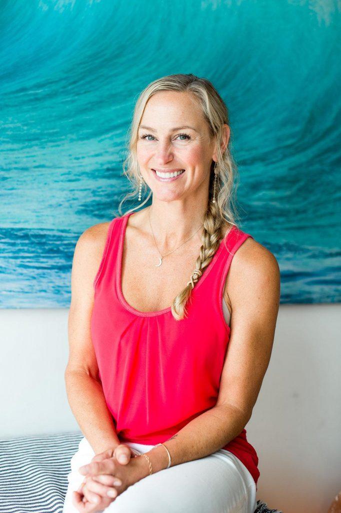 Massage Therapy Sherri Muir Rmt